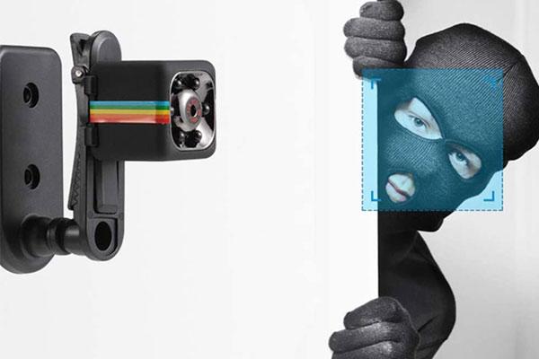 قیمت دوربین کوچک مدار بسته، امنیت قیمت ندارد