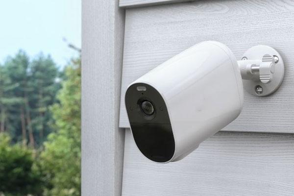 دوربین وایرلس کوچک، کاربردی و مطمئن