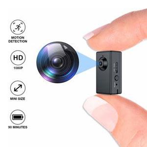دوربین رم خور کوچک شارژی