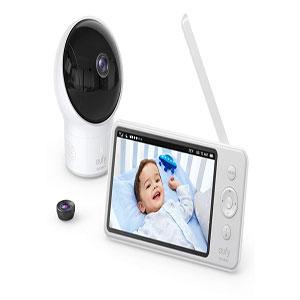 دوربین کوچک کنترل کودک و فرزند