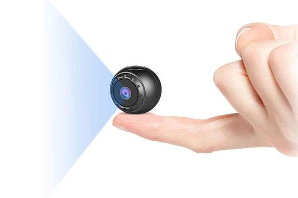 امکانات دوربین شارژی رم خور