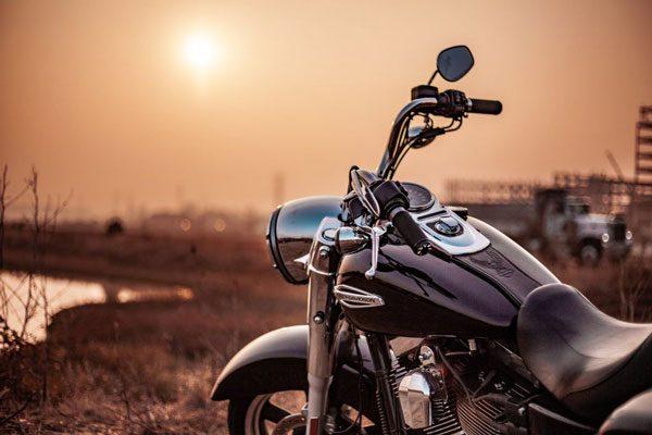 دزدگیر ارزان موتور سیکلت