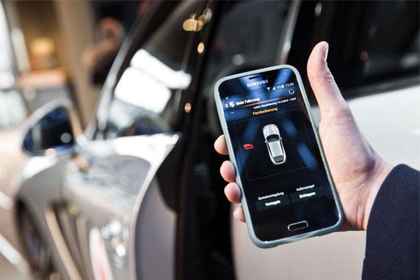 اعلان هشدار سرقت، از امکانات دزدگیر و ردیاب هوشمند خودرو