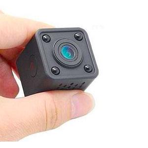 بررسی دوربین کوچک ارزان قیمت