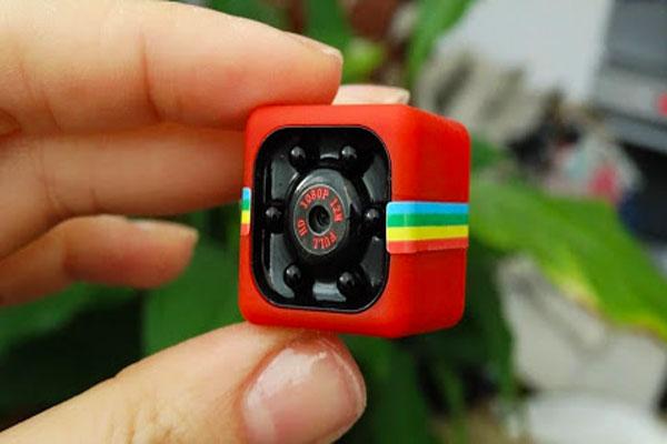 معرفی بهترین دوربین مخفی کوچک مخصوص تامین امنیت