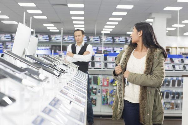 چرا باید از دزدگیر مغازه و فروشگاه استفاده کنیم