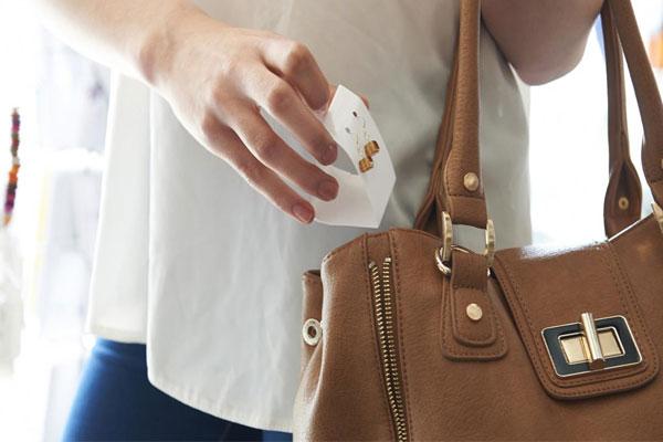 خرید •تگها یا لیبلهای ضد سرقت از ایمن کالا