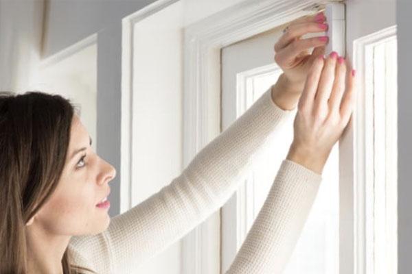 دزدگیر درب و پنجره، بهترین روش پیشگیری از سرقت منزل