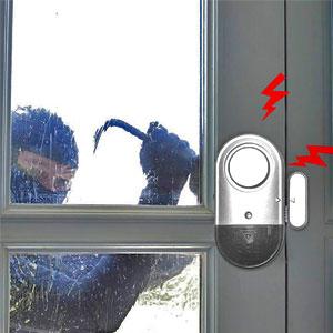 دزدگیر درب IK-310 محافظ اموال شما