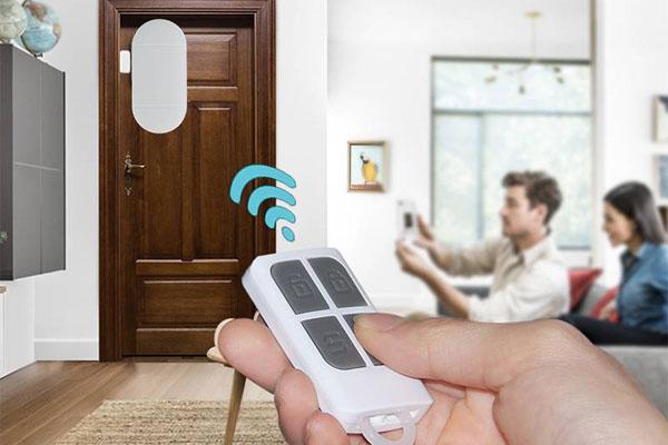 دزدگیر درب منازل،راهی امن برای محافظت از اعضای خانواده