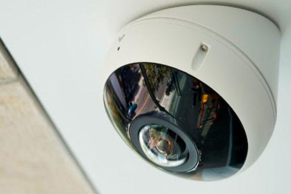 نصب دوربین سقفی یا فیش آی، راهی امن برای پیشگیری از سرقت