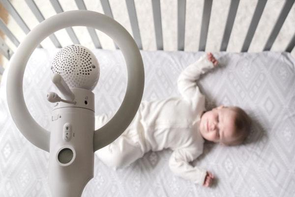 خرید بهترین دوربین کنترل کودک از ایمن کالا