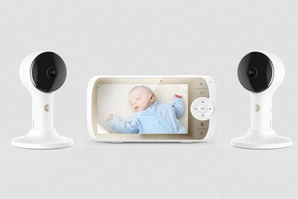 دوربین اتاق کودک دست دوم نخرید