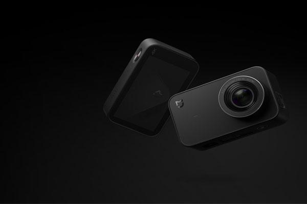 امکانات دوربین کنترل از راه دور کوچک