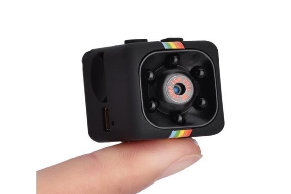 پرفروشترین دوربین مخفی کوچک شارژی