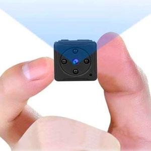 معرفی بهترین انواع دوربین مخفی کوچک