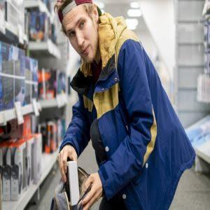 راه های جلوگیری از سرقت در مغازه