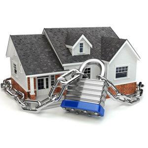 جلوگیری از سرقت وسایل خانه