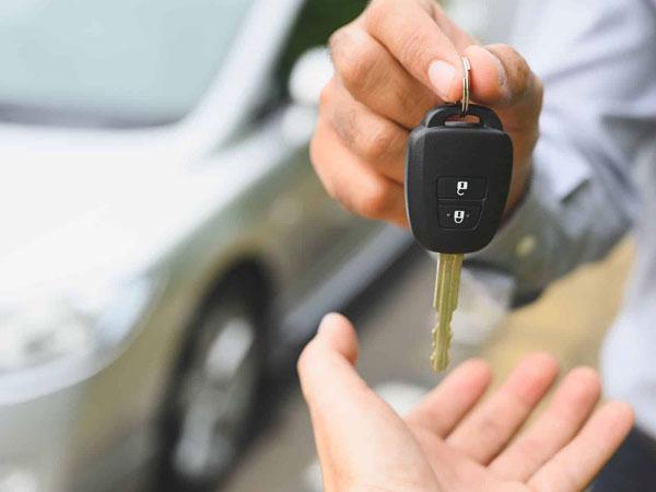 آشنایی با رده بندی دزدگیر ماشین