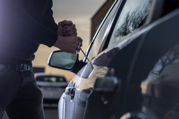 بهترین راه جلوگیری از سرقت خودرو